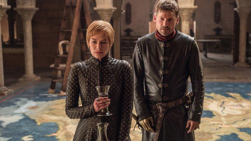 Télévision: le script du 4e épisode de Game of Thrones volé par des pirates informatiques