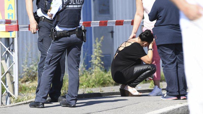 Fusillade à Constance: l'agresseur était le gendre du propriétaire de la discothèque