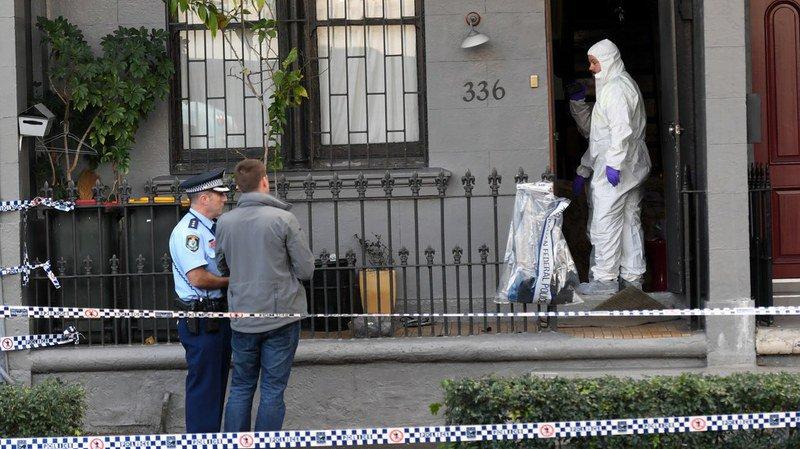 Projet d'attentat en Australie: les suspects prévoyaient d'attaquer un avion avec une bombe ou du gaz toxique