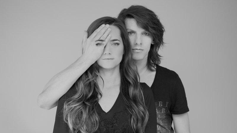 Le duo vaudois Aliose aux Victoires de la musique et aux Swiss Music Awards