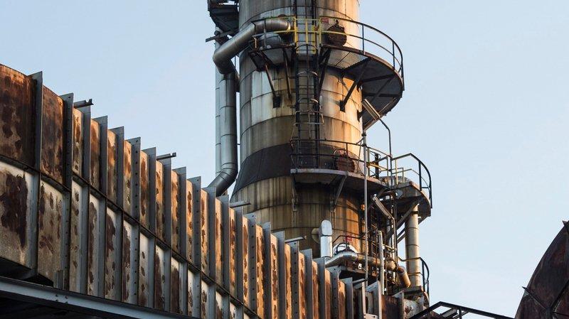 La Suisse importe à nouveau plus de pétrole du Kazakhstan