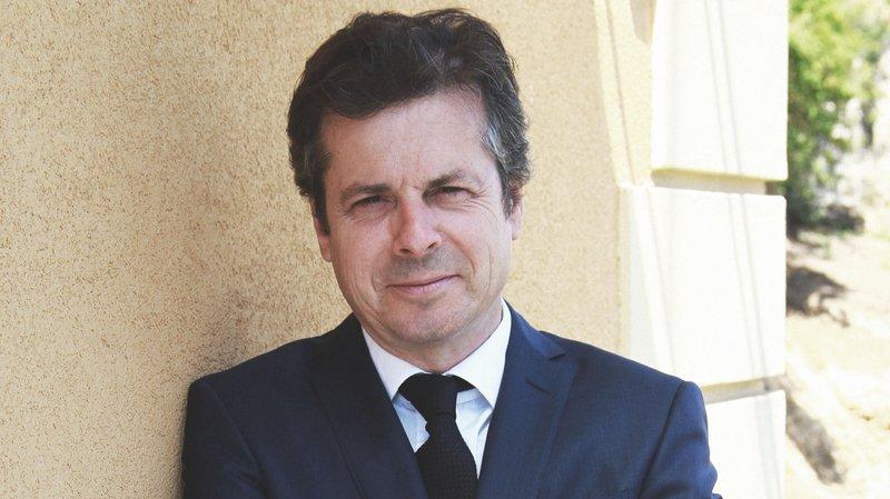 Jérôme Biard est actif dans l'horlogerie depuis plus de 25 ans.