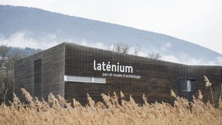 Le Laténium distingué par l'Union internationale de préhistoire