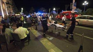 """Les familles des victimes ne veulent pas que le """"Paris Match"""" consacré à l'anniversaire de l'attentat de Nice soit diffusé"""