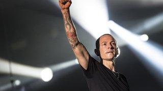 Chester Bennington (41 ans), le chanteur de Linkin Park, s'est suicidé