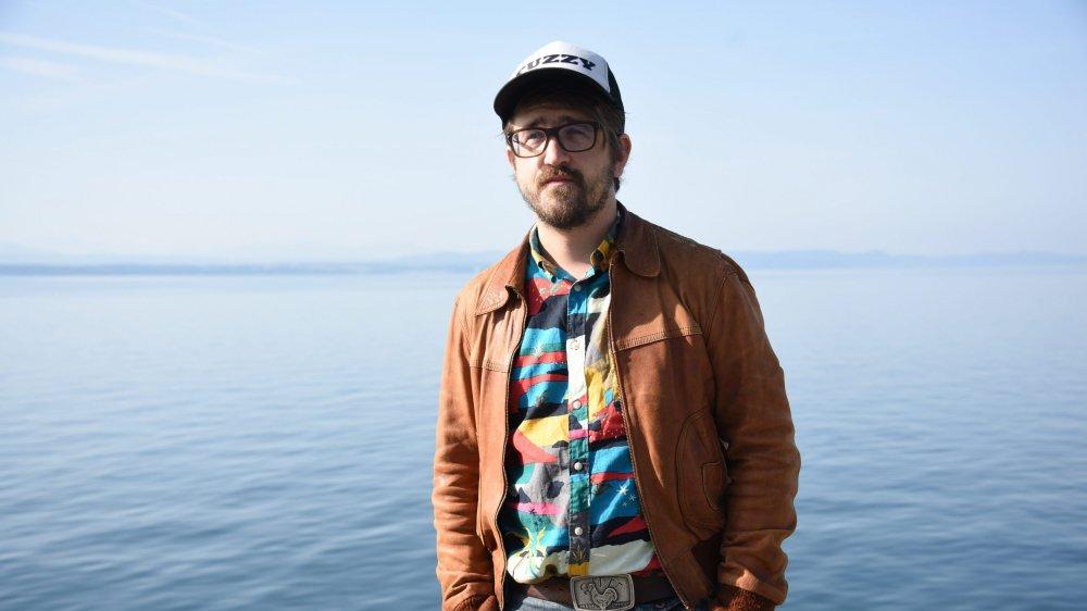 Batteur et coleader des Rambling Wheels, Bastien Bron sort un premier disque solo entre musique de western et rock psychédélique.