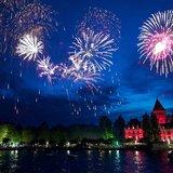 Fête nationale du 1er août