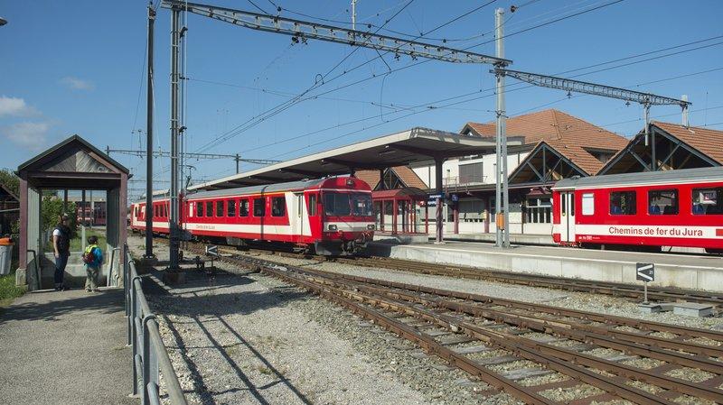 Le SEV ne veut pas de bus low-cost dans le canton du Jura