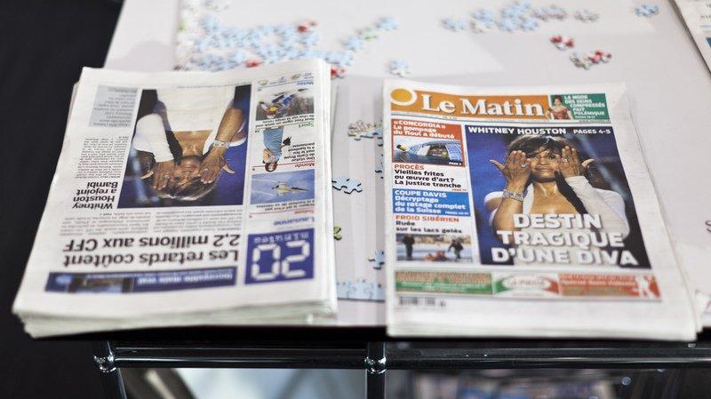 Médias: les rédactions de 20 Minutes et du Matin se regroupent, 6 licenciements et des suppressions de postes