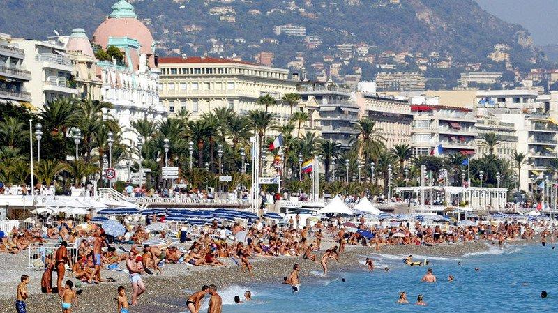 La France est le pays favori des touriste, suivi de près par les Etat-Unis et l'Espagne.