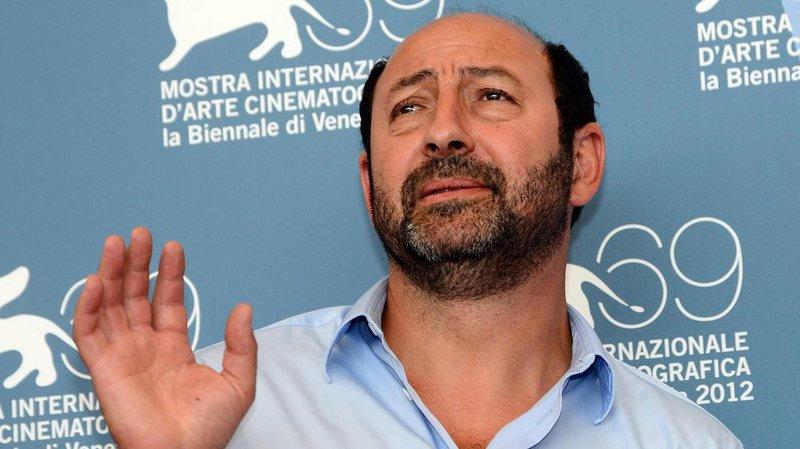 L'acteur Kad Merad invité du FFFH de Bienne