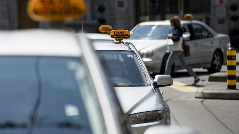 Vaud: un chauffeur de taxi a été agressé et blessé par balle à Belmont-sur-Lausanne