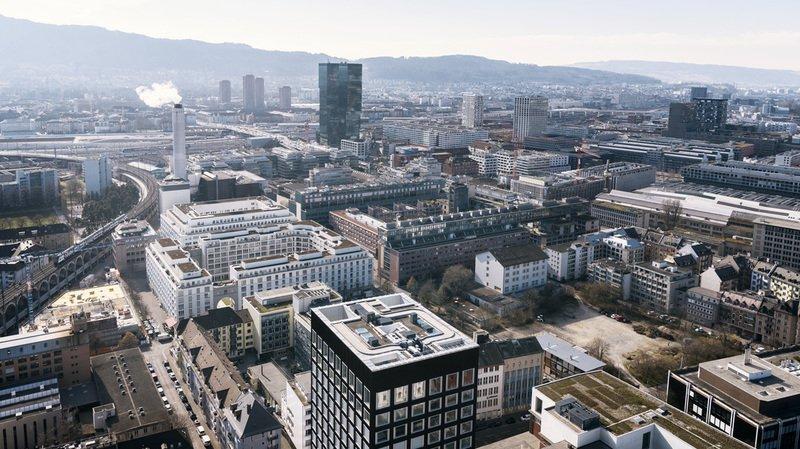 Marché du travail: le nombre d'entreprises et d'emplois continue d'augmenter en Suisse