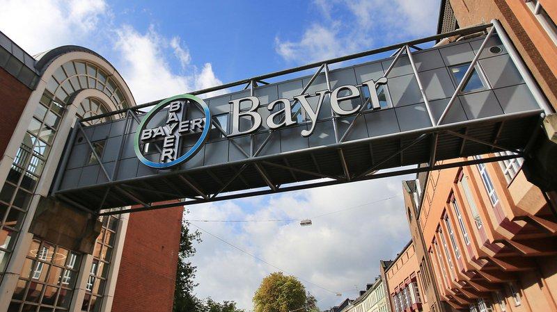 Rachat de Monsanto par Bayer: Bruxelles ouvre une enquête