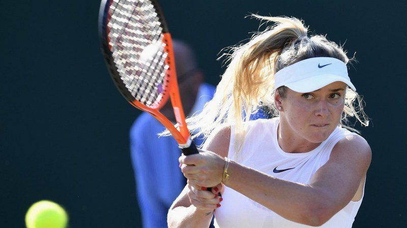Tournoi WTA de Toronto: Elina Svitolina remporte son cinquième titre en 2017