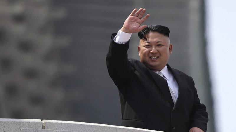 Corée du Nord: la Suisse renforce ses sanctions contre Pyongyang