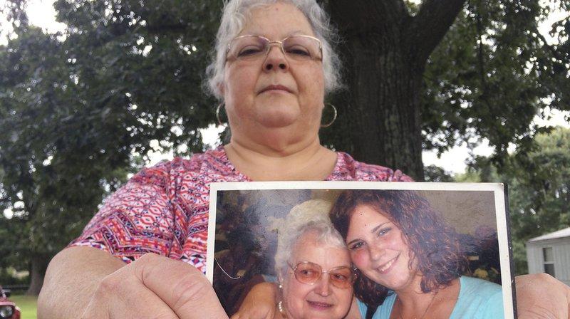 États-Unis: la mère de la femme tuée à Charlottesville refuse de parler à Donald Trump
