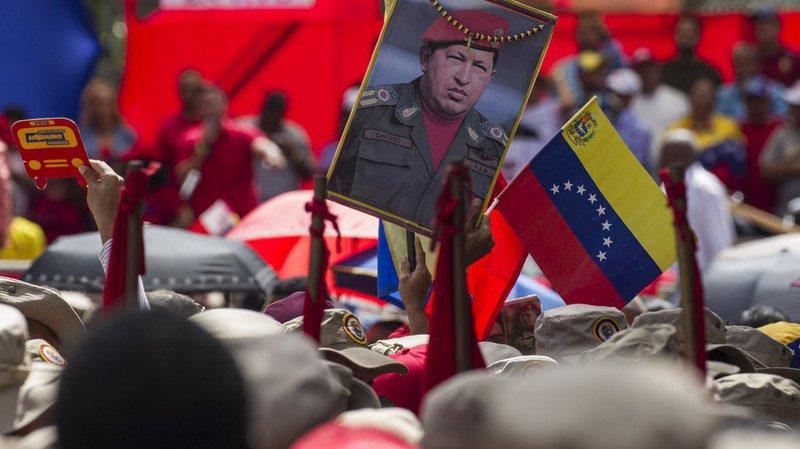 Venezuela: la Constituante s'arroge les pouvoirs du Parlement