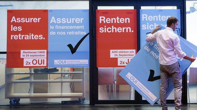 Plusieurs partis se prononcent ce samedi sur leurs recommandations de vote pour le 24 septembre (illustration).