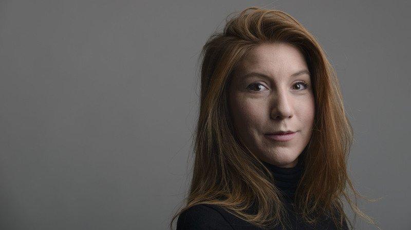 Danemark: le tronc d'une journaliste portée disparue a été retrouvé en mer