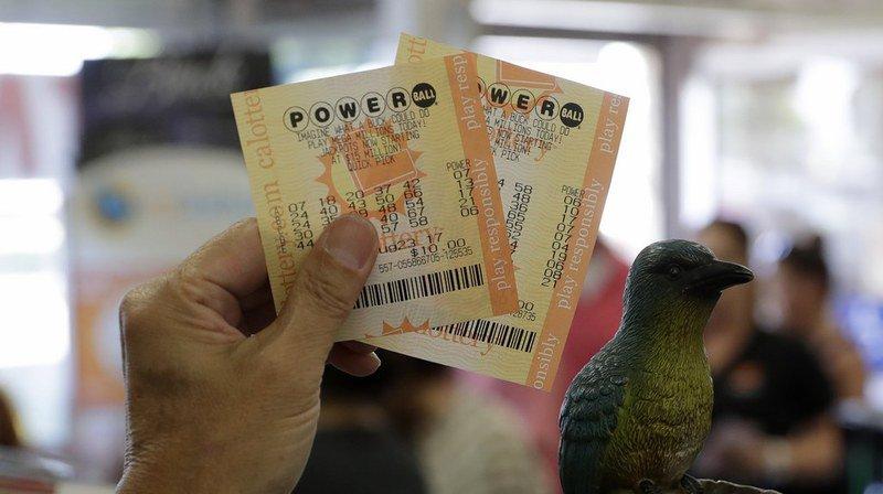 Etats-Unis: une personne remporte 758,7 millions de dollars à la loterie, le plus gros gain unique jamais remporté