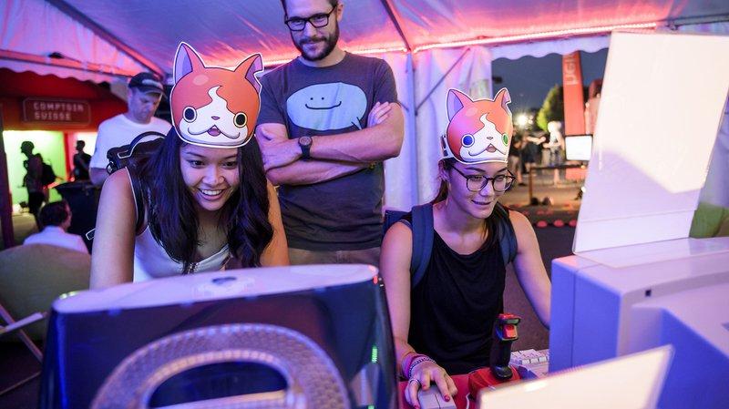 Art numérique: 2e édition réussie du Numerik Games Festival