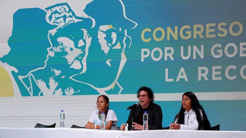 Colombie: l'ex-guérilla des Farc entre en politique en lançant son parti
