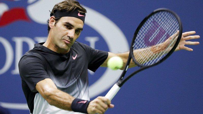 US Open: Federer affrontera Youzhny au 2e tour, qu'il a déjà vaincu 16 fois