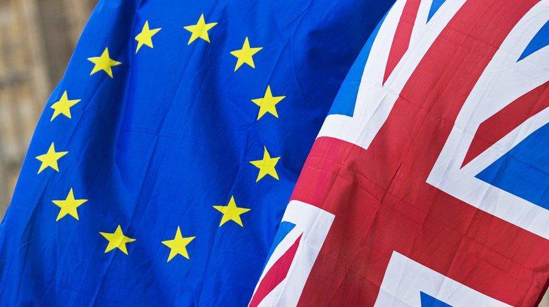 Brexit: Londres voudrait supprimer la libre circulation des travailleurs avec l'UE dès 2019