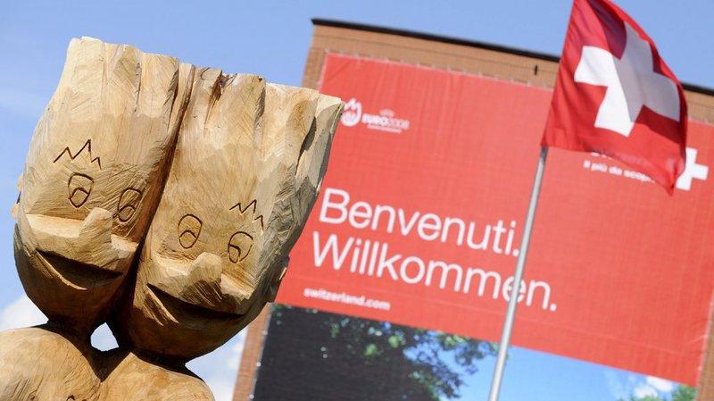 Immigration: pour les expatriés la Suisse est peu accueillante, trop chère, mais sûre