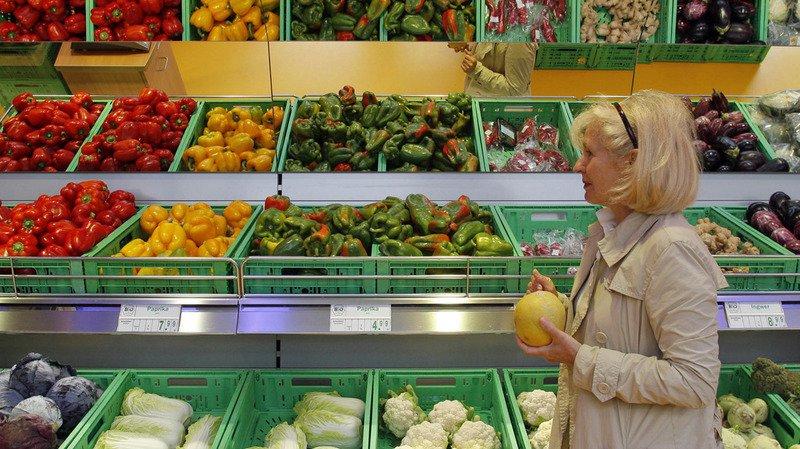 France: les supermarchés s'engraissent grâce au bio