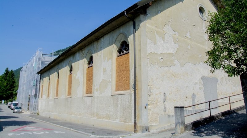 Il n'y aura pas de Maison de la musique à St-Imier
