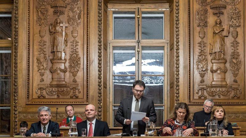 Olivier Arni devra répondre  de ses actes face au procureur