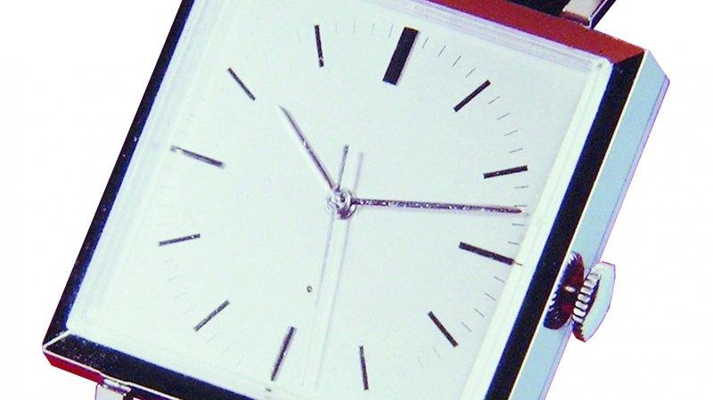 La montre à quartz a 50 ans,  un anniversaire amer