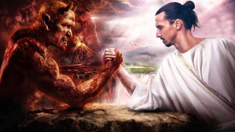 Football: Zlatan Ibrahimovic de retour à Manchester United