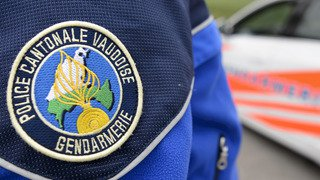 Accident: un mort et un blessé grave près d'Aigle (VD)