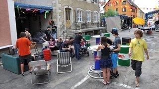 Le Locle: la Fête du Crêt-Vaillant n'aura pas lieu cette année