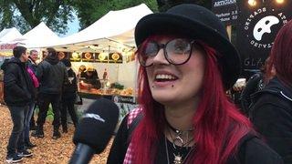 Rencontre avec les fans de Children of Bodom