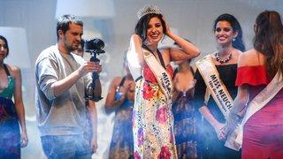 Miss Neuchâtel-Fête des vendanges