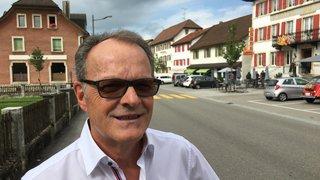 Le premier candidat à la mairie du Noirmont est le coiffeur du village