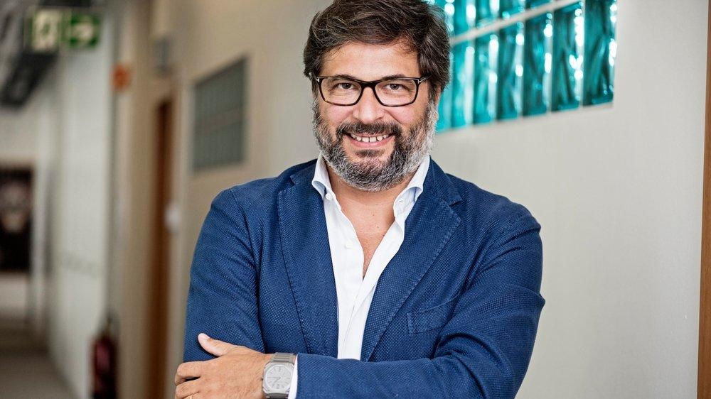 Guido Terreni: de Bulgari à Parmigiani.