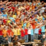 Concert des écoliers neuchâtelois