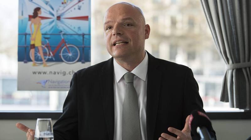 Olivier Arni démissionne du Conseil communal: «Un moment d'égarement»