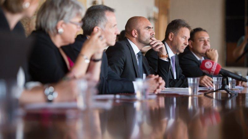 Le budget 2018 élaboré par le Conseil d'Etat neuchâtelois affiche un déficit de 66 millions de francs.