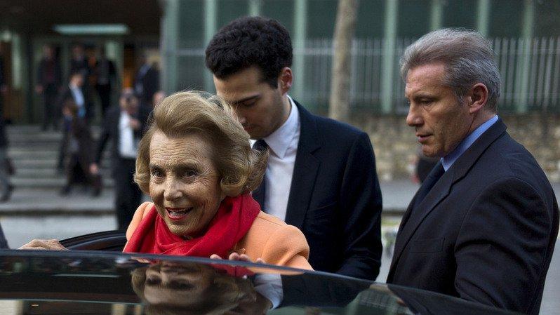 Carnet noir: Liliane Bettencourt, héritière de L'Oréal, décède à 94 ans