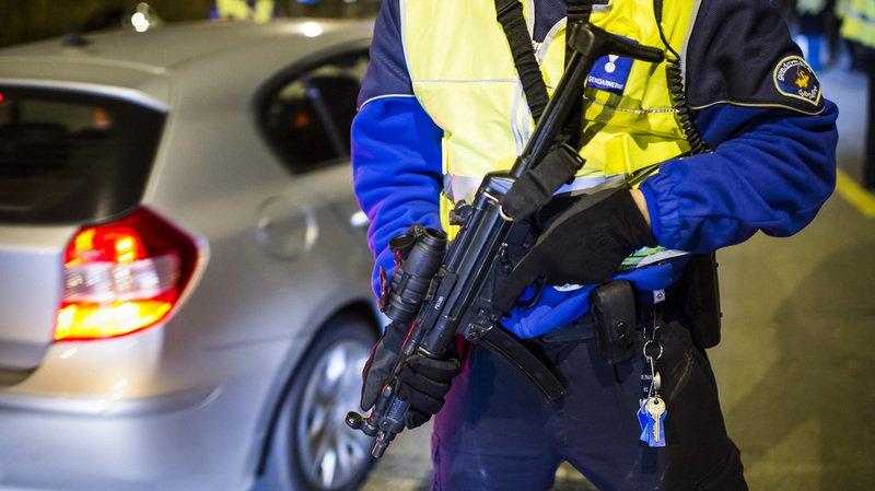 Genève: deux hommes blessés par balle en une nuit