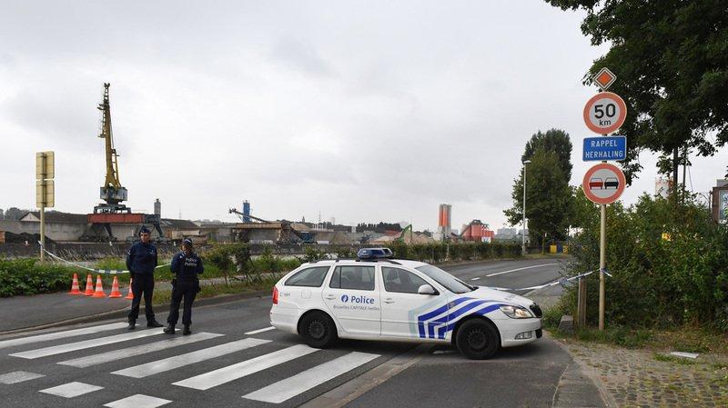 Belgique: un maire a été retrouvé égorgé dans un cimetière