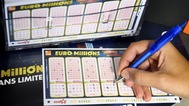 Euro Millions: pas de gagnant vendredi, 113 millions en jeu mardi prochain
