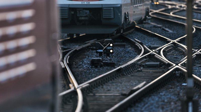 Bras de fer entre les CFF et BLS pour les grandes lignes