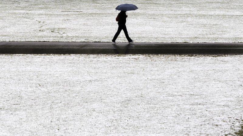 Météo: air frais, soleil timide, le mois de septembre a été plus froid que d'habitude en Suisse